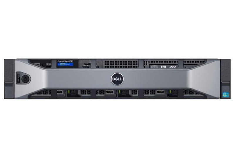 Dell PowerEdge R730 | Dell PowerEdge Servers