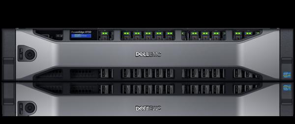 Dell EMC PowerEdge R730