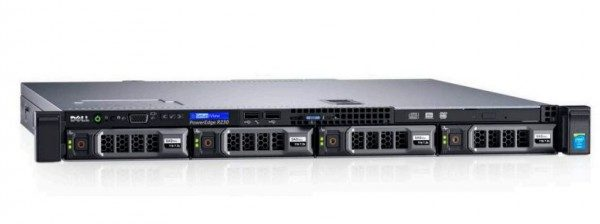 Dell Emc Poweredge R330 Bar None Technologies