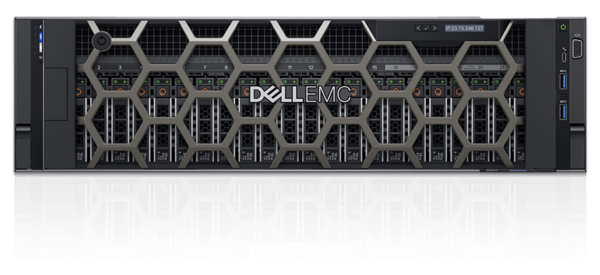 Dell PowerEdge R60 Server Custom Configured Bar None Technologies Magnificent Emc Quote